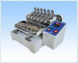 Machine de test électronique de stabilité de couleur de frottage de JIS (TSA004)
