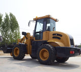 熱いSale 2.0ton Front Hydraulic Mini Loader Zl20f