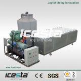 Icesta Containized Block-Eis-Maschine mit Fernbedienung