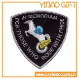 衣服のアクセサリ(YBpH30)のための昇進の装飾の曖昧なパッチ