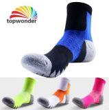 Custom модной спортивной Coolmax носки в различных моделей и размеров
