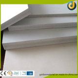 Tarjeta de la espuma del PVC del edificio del PVC