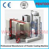 Automatisches anhebendes Reciprocator für Aluminiumprofile in der Puder-Beschichtung-Zeile
