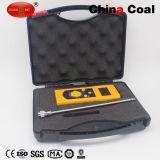 Dm300デジタルの石炭の粉の含水率のメートルの検光子