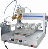 Automatischer LED-Streifen-Kleber-strömende Maschine