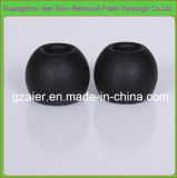 Factory Selling Guangzhou Earphone Non-Sticky Eartips