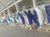 van de Turbine van de Wind van Maglev van het Net voor het Gebruik van het Huis, Onafhankelijke Magnetische Windmolen
