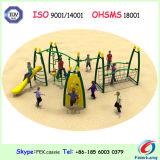 Kid's Park Amusement Gym Training Equipment