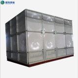 La fibre de verre SMC Réservoir de stockage de l'eau rectangulaire