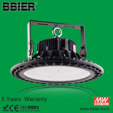 Indicatore luminoso elencato della baia dell'UL Dlc 80W LED di ETL alto
