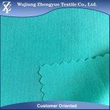 Waterproof a tela de estiramento de nylon tecida da maneira do Spandex 4 para caneleiras