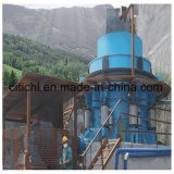 Hoher leistungsfähiger zuverlässiger Steinunterbrecher/hydraulische Kegel-Zerkleinerungsmaschine