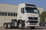 Camion tracteur HOWO de qualité supérieure avec technologie Man 6 * 4