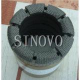 Haute qualité de l'eau de base de forage Forage au diamant imprégnés de bit