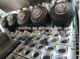 MzhSLはペーパーフィルムのヨーグルトのコップFllingおよびシーリング機械を吸収する