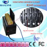 Modem GSM RJ45 professionnel de la piscine Wavecom Q2403 8 ports