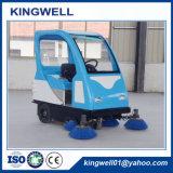 Vassoura de estrada do fabricante de China para a rua (KW-1760H)