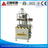 Máquina de trituração do fim para as portas de alumínio