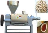 Máquina de la prensa de petróleo de la calabaza con buen funcionamiento
