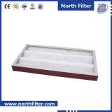 Filtro di alluminio dal comitato del blocco per grafici G4 con la griglia supportante