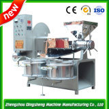 콩 또는 Palm Kernel Automatic Screw Oil Press Machine
