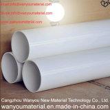 План-график 40 ASTM труба 80 PVC для воды и дренажа