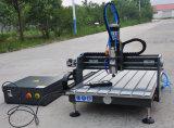 Máquina del ranurador del CNC para el grabado y madera del corte, acrílico, MDF etc. (XE6090/4040)