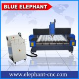 1325 Stone CNC Router Machine, 3D CNC Stone Sculpture Machine para Tombstone Making
