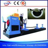 CNC de Fabriek van de Scherpe Machine van de Buis van het Plasma