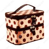 Bag cosmetico Beauty Bag Toiletry Bag Make up Bag Wash Bag per Girls e Ladies