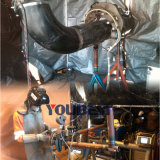 Automática de tubos de acero inoxidable / tubo inversor TIG orbital equipo de soldadura