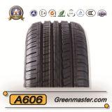 Neumáticos del vehículo de pasajeros (neumáticos radiales de la polimerización en cadena, series del LT, de SUV)