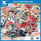 Body Sticker Sérigraphie Motorcycle ATV Sticker