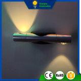2W línea luz de la pared del LED
