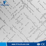 Abgetöntes dargestelltes Glas/färbte gerolltes Glass/Diamond TexturGlass/Colored Karatachi gekopiertes Glass/Bronze Mistlite beflecktes Glass/Green Nashiji dargestelltes Glas