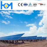 Cristal solar para el calentador de agua de energía solar sistema de colectores solares