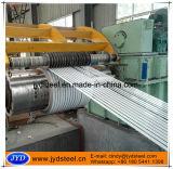Разрез PPGI свертывает спиралью стальные прокладки