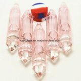 Bunter Diamant-Glasöl-Brenner-Rohr für Glaswasser-Rohr