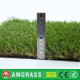 Relvado artificial profissional & natural da grama para o jardim/escola/quintal