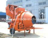 Topmac Rdcm350-11d Concrete Mixer con Diesel Engine