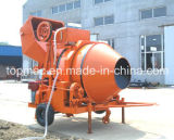 Topmac Rdcm350-11d Betoneira com motor Diesel