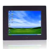 12 '' eingebetteter Industrial Touch Panel PC mit Intel I3 2310m Dual Core 2.1GHz, mit 4*RS232, 2*LAN