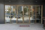 Porte en verre bon marché avec la meilleure qualité