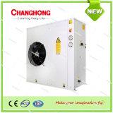 Ar ao condicionador de ar do refrigerador de água