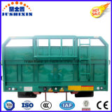 Enclosed Cargo Trailer with Single Axle