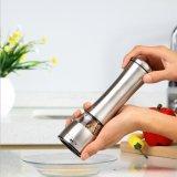 Smerigliatrice manuale della spezia della smerigliatrice di pepe dell'articolo da cucina