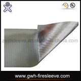 Panno della vetroresina del di alluminio di alta qualità