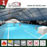 Tenda di sport utilizzata per pallacanestro, gioco del calcio, tenda foranea dei giochi di tennis