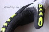 Отрежьте упорную перчатку работы с TPR (TPR9004)