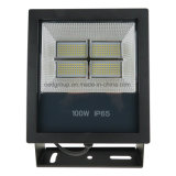 High Power 100W LED Flood Lights Outdoor Usage SMD2835 New Design